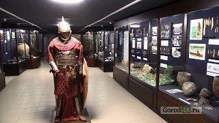 Золото сарматской царицы можно увидеть в Липецке