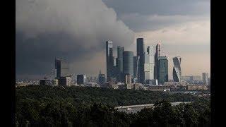 Будьте осторожны, Москвичей ждет бессонная ночь
