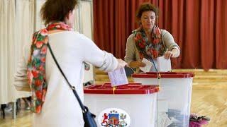 Латвия: удивят ли популисты?