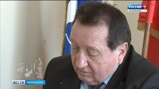 Анатолий Козачко провел прием граждан