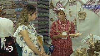 Русское народное творчество представили в Дагестане