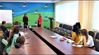 В Когалыме прошел муниципальный этап «УДАРа»