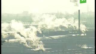В Челябинске до вечера повышен уровень экологической угрозы