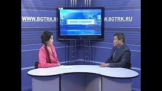 Вести Интервью (на бурятском языке). Виктор Очиров. Эфир от 21.11.2018