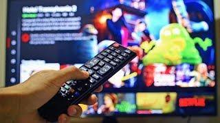 Сколько телеканалов югорчане будут смотреть бесплатно в новом году
