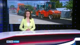 Более 10 миллиардов рублей потратят в крае на ремонт дорог в следующем году