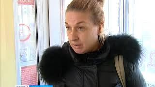 Анонс: вторые сутки продолжается голодовка владельцев павильонов в Красноярске