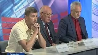 """На """"Дон-ТР"""" начались совместные агитационные выступления кандидатов в депутаты донского Заксобрания"""