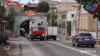 Вокруг Хасавюрта и Дербента построят объездные дороги
