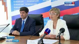 Когда во всех школах Алтайского края введут второй иностранный язык?