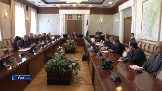 Жители Башкортостана поддержали 100 проектов по благоустройству территории