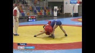Российские спортсмены стали лучшими  на первенстве Европы по самбо среди юношей и юниоров