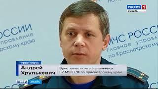 В торгово-развлекательных центрах Сибири пройдут массовые проверки