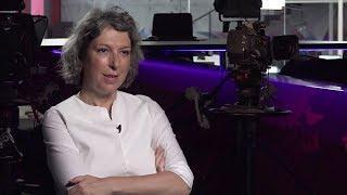 Анна Наринская: «Литература — это голос нашего подсознательного»