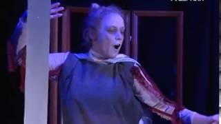Сегодня в России отмечают Всемирный день театра