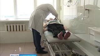 Отделению онкологии и колопроктологии Центральной городской клинической больницы исполнился год