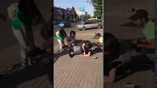 Инцидент на Кольцовской