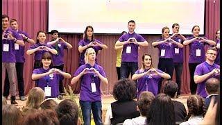 Волонтёры Югры прокачают навыки на форуме «Сообщество»