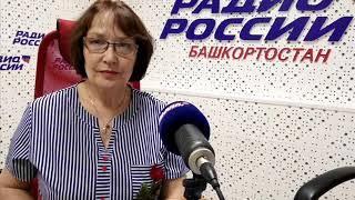 """""""Земля Санниковой..."""" - 17.07.18 Лира Гильмутдинова"""