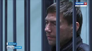 Виновник смертельного ДТП в Барнауле полностью признал вину