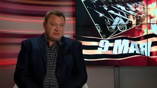 Портрет Победы. Вишневский