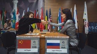 Шахматы в Ханты-Мансийске: «понты» или вложение в будущее?
