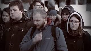 28 марта - День траура: Россия скорбит по погибшим в Кемерово