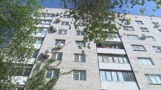 Перепланировка квартиры в доме на улице Порт-Саида рассорила соседей
