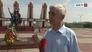Новые имена ранее неизвестных героев Великой Отечественной появятся на мемориале