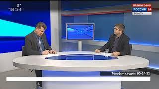 Интервью. Владимир Фурсин, эксперт ОНФ в сфере ЖКХ