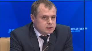 В 2018 году на Дону планируют благоустроить около 70 дворов
