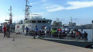 ЕС пытается преодолеть миграционный кризис