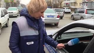Водитель сымитировал ДТП, чтобы остановить арестованный автобус