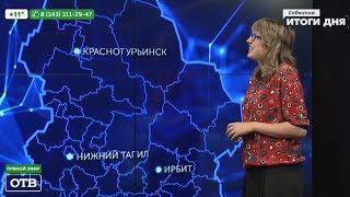Прогноз погоды (21.09.18)