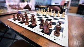 Шахматный турнир имени А. Карпова выиграл югорчанин