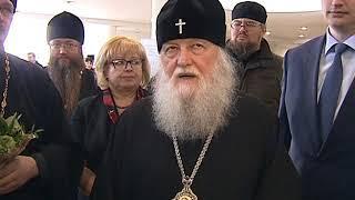 Митрополит Пантелеимон выразил соболезнования родственникам жертв трагедии в Кемерове
