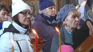 Литургия в честь памяти Казанской иконы Божией матери прошла в ЕАО (РИА Биробиджан)