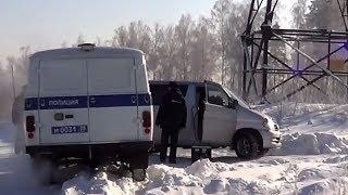 В Иркутской области предотвращено заказное убийство