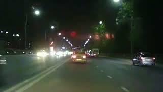 ДТП на Ростовском шоссе
