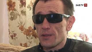 Чиновник Коноплёв обвинил инвалида Пляскина в самозахвате барака