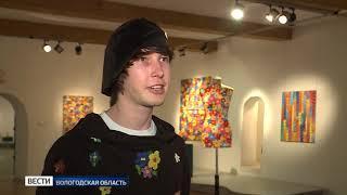 Выставочный проект «Цветы» открывается в Вологде