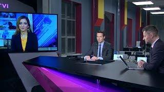 Итоги выборов президента России. Ньюзток RTVI
