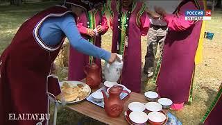 В Большом Яломане состоялся праздник села