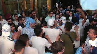 Ливан:подведены предварительные итоги выборов