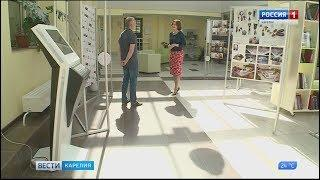 Круглый стол при участии представителя Общественной палаты России