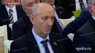 Проект республиканского бюджета обсудили на совещании у главы Дагестана