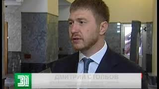 В челябинском аэропорту встретили делегацию из Китая  Гостей из Поднебесной хотят возить по промышле
