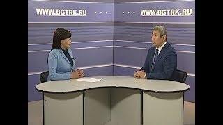 Вести Интервью (на бурятском языке). Баир Жалсанов. Эфир от 21.02.2018