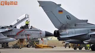 В Германии признали неспособность самолетов Tornado выполнять задачи НАТО