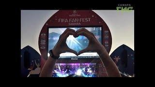 """Чемпионат мира ● Самара ● в эфире """"Самара-ГИС"""""""